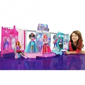 Barbie Rock 'n' Roll Stage £17.99