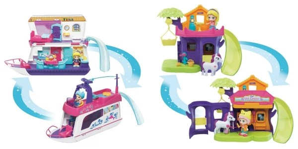 VTech Flipsies Reduced @ Early Learning Centre