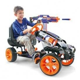 Nerf Battle Racer Ride-on £199.99