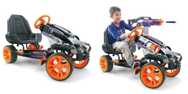 Nerf Battle Racer Ride-on £199.99 Delivered @ Toys R Us