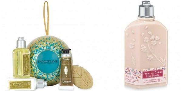 Up To 50% Off Flash Sale Plus Two FREE Samples & Gift Wrap @ L'Occitane