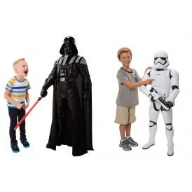 """Star Wars 48"""" Battle Buddies"""