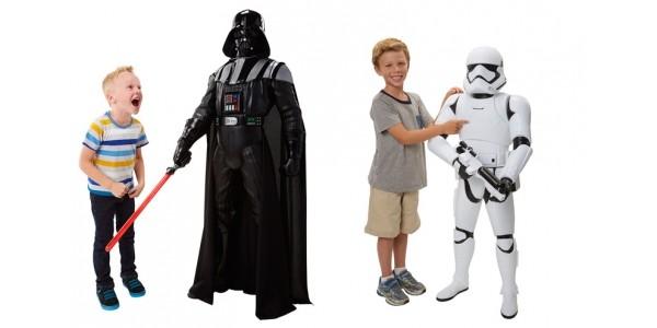 "Star Wars 48"" Battle Buddies £69.99 @ Costco"