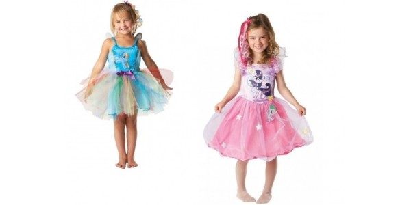My Little Pony Costumes From £7.99 @ Bargain Max
