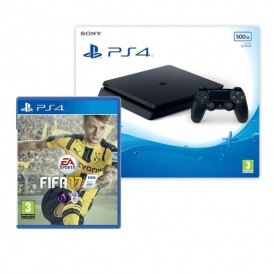 PS4 Bundle Price Drops
