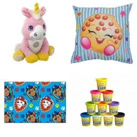 £6 And Under Toys @ The Entertainer