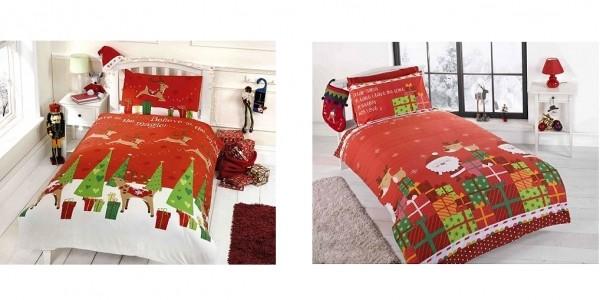 Children's Christmas Duvet Cover Sets £10.99 / £11 Delivered @ Tesco Direct