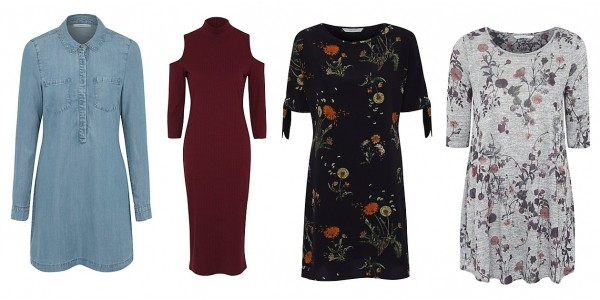 20% Off Women's Dresses Online Only @ Asda George