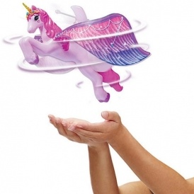 Flutterbye Flying Unicorn £14.99