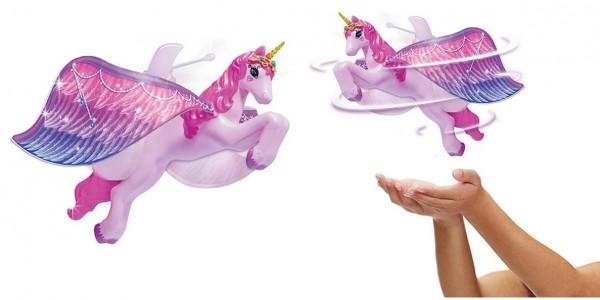 Flutterbye Flying Unicorn £14.99 @ The Entertainer