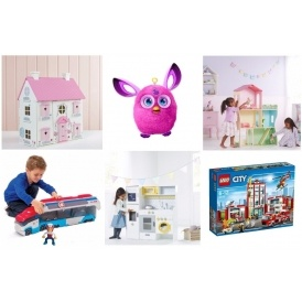 Save 20% WYS £50 On Toys @ Asda