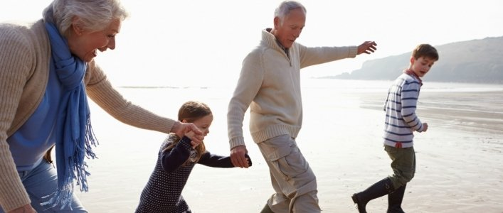 Kids Prefer Granny Over Me, Say Mums