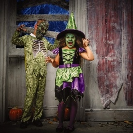Halloween Range @ Aldi From 6th October