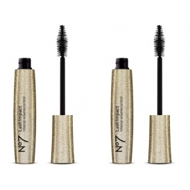 No7 Lash Impact Gold Special Edition £6