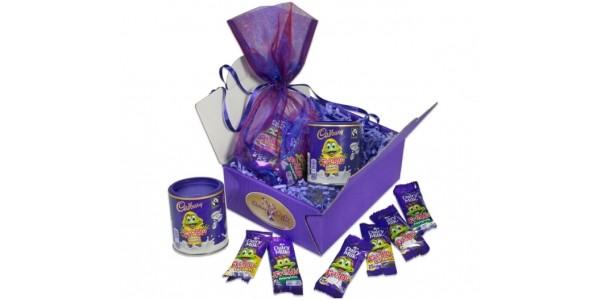 Freddo Hot Chocolate Gift Hamper £10 @ Cadbury Gifts Direct