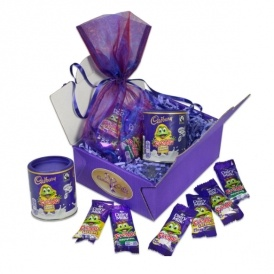 Freddo Hot Chocolate Gift Hamper £10