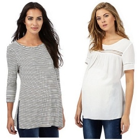 Up To 70% Off Maternity in Mid Season Sale