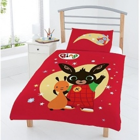 Bing Bunny Bedding Now Available