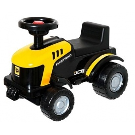 JCB Ride-On Tractor £12.95