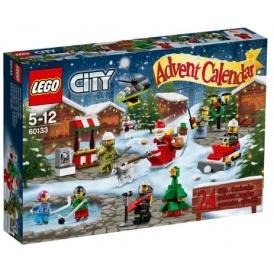 LEGO City Advent Calendar £15.99