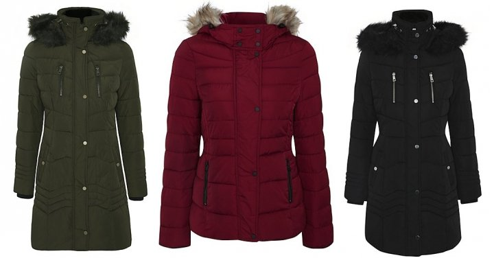 Introductory Offer On Ladies Coats Amp Jackets Just 163 25