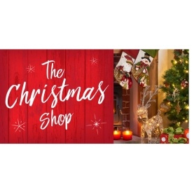 Christmas Shop Now Open @ The Range