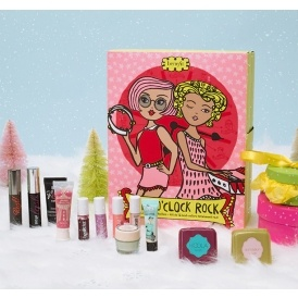 Benefit 2016 Christmas Advent Calendar