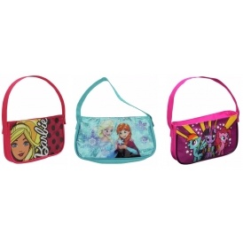Character Handbags From £2.39