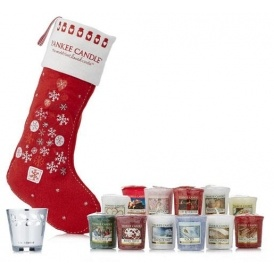 Yankee Candle Stocking Gift £19.99