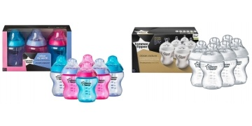 tommee-tippee-closer-to-nature-260ml-feeding-bottles-6-pack-gbp-10-167419