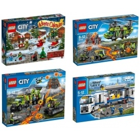 20% Off LEGO City @ Smyths
