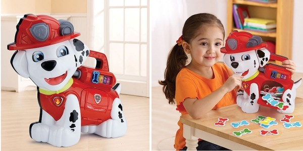 Vtech Paw Patrol Treat Time Marshall £26 (was £35) @ Wilko