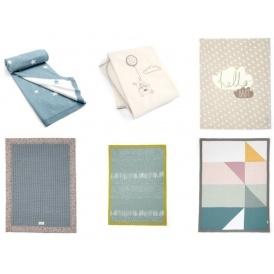 1/2 Price Baby Blankets @ Mamas & Papas