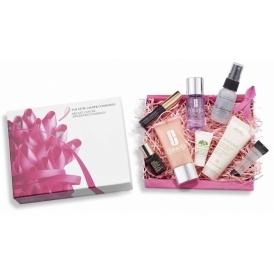 Breast Cancer Awareness Beauty Box £20