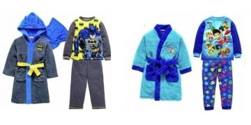 paw-patrol-frozen-my-little-pony-marvel-pyjama-robe-sets-gbp-1666-argos-167174