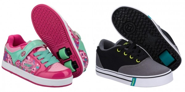 Girls & Boys Heelys Now From £29.99 @ Get The Label