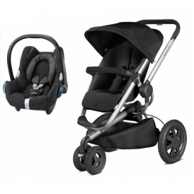 £226 Off Quinny Buzz Travel System