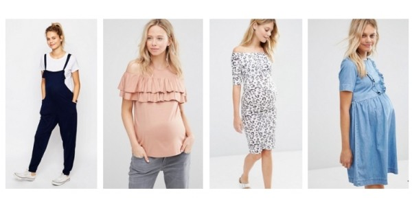 Maternity Sale Now On @ ASOS