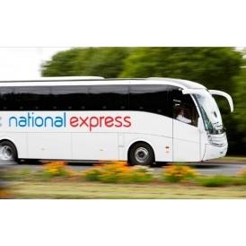 £5 Fares @ National Express