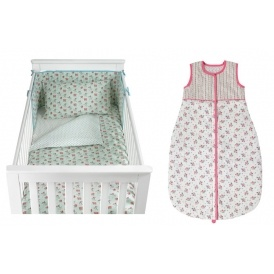 New In Baby Bedding @ Cath Kidston