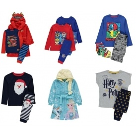 Save 20% On Nightwear & Slippers @ Asda