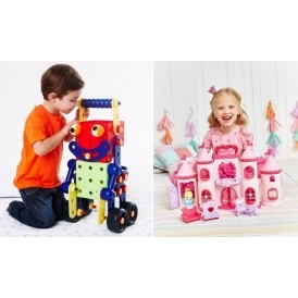 Half Price Toy Sale @ ELC
