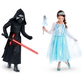 25% Off Fancy Dress @ The Disney Store
