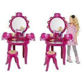 1/2 Price Barbie Beauty Studio Vanity Table