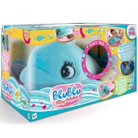 Blu Blu The Baby Dolphin Just £29.99