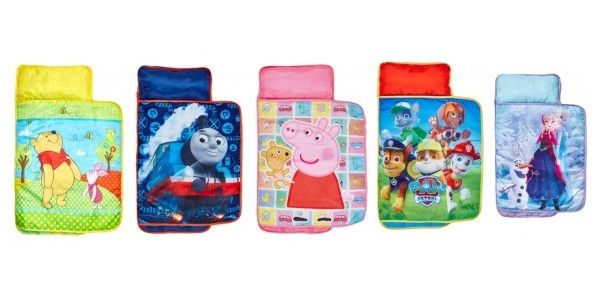 Character Cosy Wrap Nap Beds £16.99 Delivered @ Price Right Home