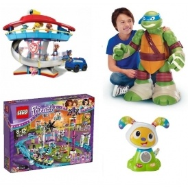Asda Toy Sale Now On!