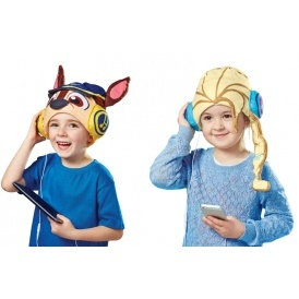 Headphone Hats £19.99
