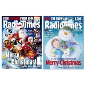 12 Issues If Radio Times For £1