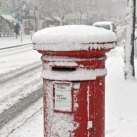 FREE Letters From Santa From Royal Mail